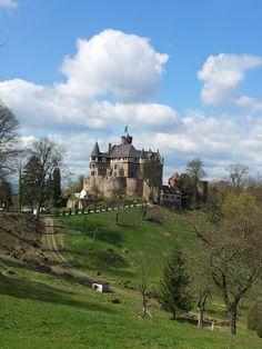 Berlepsch Castle, Witzenhausen, Germany