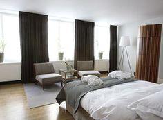 BERNS HOTEL (スウェーデン・ストックホルム)