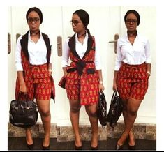 Love this design and you want to make for yourself? Are you a designer In need Of a tailor to work with ? Call or whatSapp Gazzy Fashion Consults on +2348144088142