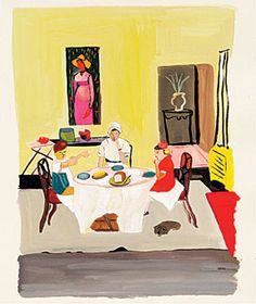 Maira Kalman tackles The Elements of Style