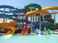 Coney Island - The Twister