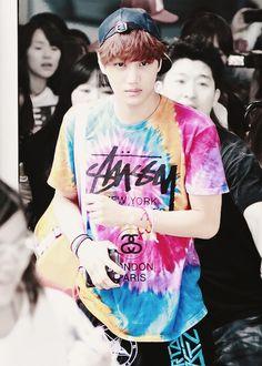 jongin OF EXO-K
