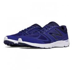 1cbf3ddb Venta en linea de zapatos de running marca NB 575 v2 color Azul para hombre  en