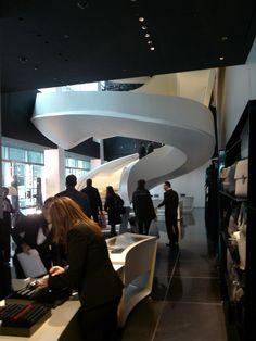 Gallery of Armani Fifth Ave. / Massimiliano & Doriana Fuksas - 20