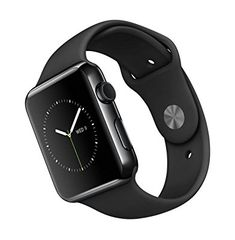 ¡Ofertas del día! en productos Apple con Apple Watch 42 mm (1ª Generación) y Apple iPhone 6 Plus.