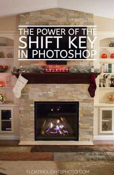 The Power of The Shift Key in Photoshop | Quick, Free Video Tutorial | Photoshop…