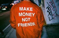 money, friends, and aesthetic image Berghain, Orange Aesthetic, Aesthetic Girl, Classy Aesthetic, Rainbow Aesthetic, Aesthetic Grunge, Orange Walls, Orange Yellow, Photo Wall Collage