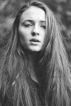 Sophie Turner - unknown shoot