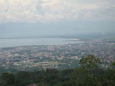 Buyumbura (en francés: Bujumbura) es la capital de Burundí. África.