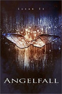 'Angelfall' author Susan Ee discusses her hugely popular debut