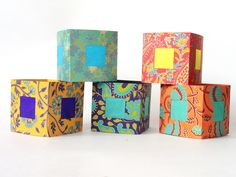Lanterne di carta, luminari decorazioni di nozze, Indiano stampa 10 assortiti lanterne di festa, lanterne di tabella di nozze di indianbazzaar su Etsy https://www.etsy.com/it/listing/102771981/lanterne-di-carta-luminari-decorazioni