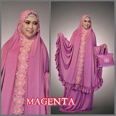 Mukena Abawa Magenta model mukena elegan,mukena putih elegan,mukena sutra elegan,mukena yang elegan,mukena elegan 2017,mukena mewah terbaru,mukena mewah al gani,mukena mewah online,mukena mewah dan elegan,mukena mewah 2017