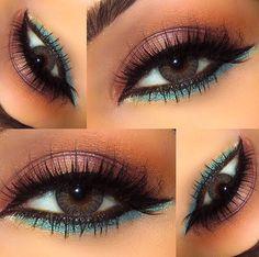 ##eyeshadow #eyemakeup