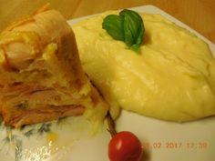 Bábovka z kuřecího masa | Recepty | PEČENĚ-VAŘENĚ Dairy, Cheese, Food, Meal, Eten, Meals