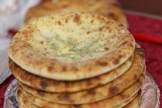8 pães do mundo que podemos assar na frigideira