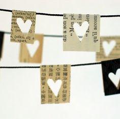 Comparte tus Ecoideas: Más San Valentín