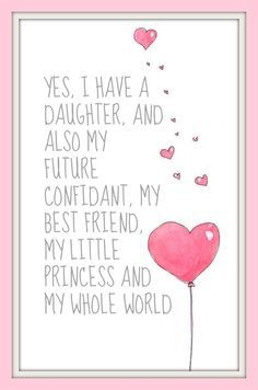 Blessed with 2 beautiful daughters ❤