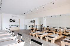 Pilates Gallery | Q Pilates Brisbane Australia