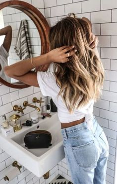 Summer Beauty, Formal Hairstyles, Diy Hairstyles, Hairdos, Summer Hairstyles, Bali Body, Beauty Hacks That Actually Work, Natural Beauty Tips, Beauty Advice