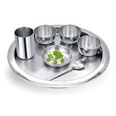 7 Compartment Cafeteria Trays Prison Food Tray Plate Thali - Buy Stainless Steel Food Tray,Stainless Steel Serving Tray,Stainless Steel Fruit Tray Product on Alibaba.com