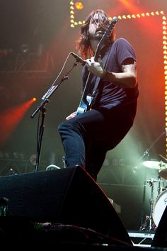 Fuck Yeah Foo Fighters