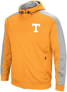 eff47e4ccd8 Men s Tennessee Volunteers Setter Full-Zip Hoodie