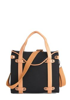 Camp Leader Bag