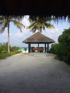 The Beach House Iruveli, Maldives - Beach Villa 108