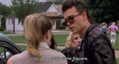 ONEZ TO WATCH: CRY-BABY - JOHNNY DEPP GIFS