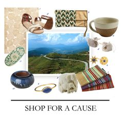 Shopping for Nepal: Fair Trade Boutiques ©2014 Amandinette Paperie.
