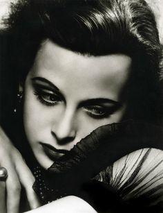 Gorgeous Miss Lamarr <3