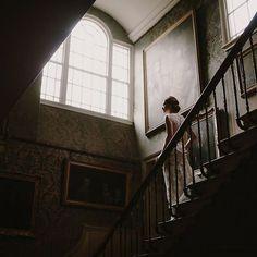 my-dear-moon:    Kristen Marie Parker