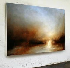 """Exceptional """"abstract art paintings techniques"""" information is offered on our internet site. Read more and you wont be sorry you did. Landscape Art, Landscape Paintings, Art Paintings, Most Expensive Painting, Painting Techniques, Painting Inspiration, Abstract Art, Website, Check"""
