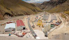 Majes Siguas II: Presentan propuesta por US$ 192 millones para componente tecnológico