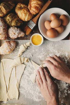 6 Steps To Become Great At Food Photography by award winning food photographer Skyler Burt