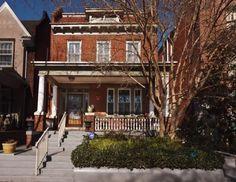 Gorgeous house at 3126 Kensington Avenue!