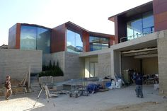 Galería de En Construcción: Daeyang Gallery and House / Steven Holl Architects - 12
