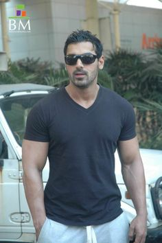 john abraham | John Abraham | John Abraham on GQs cover Photo #830