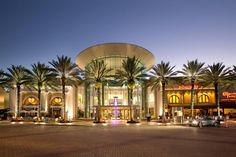 Great Shopping love it!! Even window shopping in a great atmosphere.  Just makes me feel fanciful..The Mall at Millenia - Shopping Centers & Malls in Orlando, Florida