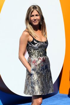 Jennifer Aniston Hits the Red Carpet and Reminds Us Why We're Jealous
