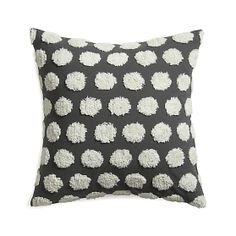 """Hob Nail 23"""" Pillow in Decorative Pillows 