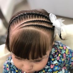 Hairstyles For Kids Black Beautiful - Hairstyles Grad Hairstyles, Volleyball Hairstyles, Cute Hairstyles For Kids, Little Girl Hairstyles, Braided Hairstyles, Little Girl Braids, Girls Braids, Easy Hairstyle Video, Cabello Hair