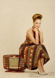 1970's Gypsy