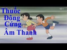 Doraemon & Doremon Tiếng Việt Mới  2016♥Liên Hoan Trên Giấy Dán Tường♥ L...
