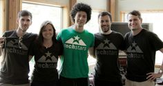 TechStars provides seed funding from over 75 top venture capital firms and angel investors who are vested in the success of your startup, as well as intense mentorship from hundreds of the best entrepreneurs in the world. Startup Incubator, Best Entrepreneurs, Raising Capital, Best Track, People Around The World, Investors, Female