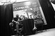 Conquer celebrates MAIC 2014