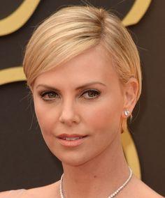 Oscar 2014: makes e cabelos   Dia de Beauté