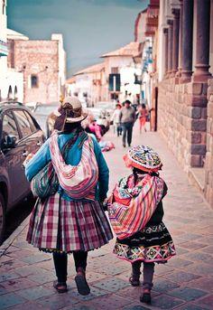 My Travel Bucket List- Cusco, Peru Bolivian Women, Inca Tattoo, Mexico Culture, Equador, Cusco Peru, Argentine, Peru Travel, Amazon Rainforest, Worldwide Travel