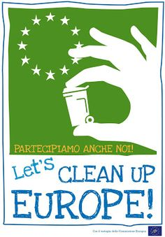 FARE VERDE ONLUS  Monte San Giovanni Campano (FR) -: SERR 2017 - LET'S CLEAN UP EUROPE - DOVE PASSANO I...