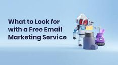 Email Marketing Services, Email List